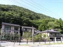 湯ヶ島温泉 いろりの宿 三吉