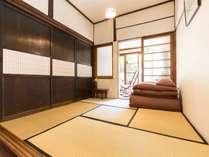 2名個室!個室でもお得なゲストハウス素泊まりプラン