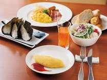 渋谷東急REIホテル朝食ブッフェイメージ2