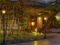 函館・湯の川温泉 花びしホテル