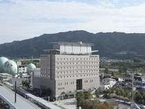 上田東急イン(4/1~上田東急REIホテルへ)