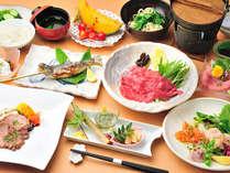ご夕食一例☆