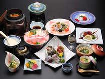 *【平日コース一例】価格重視の方や、お料理はほどほどでいいという方に人気です。