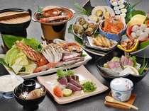 【お正月限定】!皿鉢料理/長太郎貝陶板焼/黒潮豪快鍋プラン(姿造なし)♪