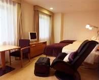 ホテルメッツ赤羽東京