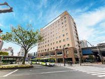 【外観】東口より徒歩1分 JR各線赤羽駅北改札・東口より徒歩1分です。