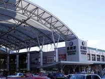 JR長崎駅から徒歩5分の好立地でありながら閑静な住宅街のため夜はゆっくりとお休み頂けます。