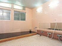*佐渡で2軒しかない茶色のにごり湯の温泉です