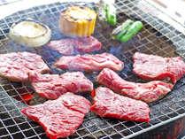 【但馬牛バーベキュー】ご当地牛「但馬牛」を目の前でジュージュー焼いてパクリ!