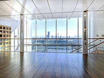 20階フロント・ロビーからの眺望イメージ