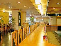 日本料理『浜夕』玄海の幸をご堪能ください。