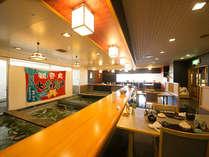 【日本料理 浜夕】玄海の幸をご堪能ください。