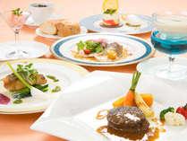 【洋食料理】イメージ