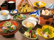カジュアル日本料理イメージ 2015年 秋