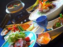 【贅沢三昧】肉も魚も食べたい!そんな皆様におすすめ。