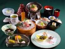 2016年春カジュアル日本料理
