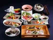 2016年春ランクアップ日本料理