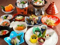 【世界文化遺産登録記念】~神宿る島・宗像沖ノ島と関連遺産群~宗像三女神会席