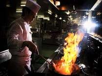 中国料理長 石川圭司