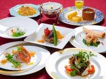 中国コース料理