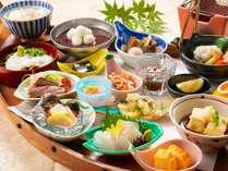 湯遊プラン【和食】