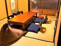 1F 居間 畳の部屋