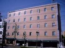 ホテルベンデナート