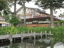 蓼科三室源泉 プチホテル湖の美