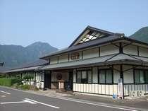 熊野川温泉 さつき