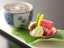 直前予約【山の膳】メイングレードUP★和牛ステーキ/部屋食