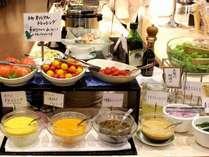 ◆こだわりの朝食バイキング※イメージ