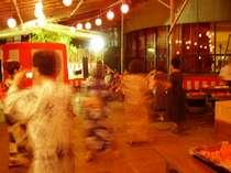 岩寿荘盆踊り祭り開催です!!,岐阜県,岩寿荘