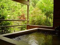 露天風呂初体験のお子さんも♪♪,岐阜県,岩寿荘