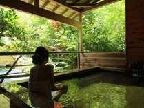 ≪ラジウム温泉≫お好きな時にお好きなお風呂に浸かって日頃の疲れを癒して下さい。,岐阜県,岩寿荘