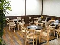 居酒屋風情のラーメンコーナー♪お夜食処として、ふらりとお立ち寄り下さい。