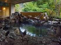 千姫のお湯は、お肌にやさしい単純アルカリ泉です