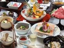 ☆【会場食限定】旬の食材と日光名産の湯波がお楽しみ頂ける「千姫プラン」