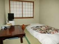1日1室限定★和室シングル(朝食付)