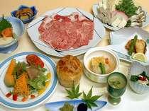 那須高原の新鮮サラダと豚しゃぶしゃぶ&温泉でほっこり♪プラン