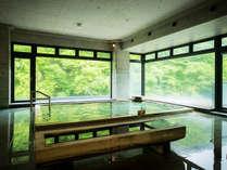 山水の湯女性 山水閣宿泊のお客様専用です。のんびりおくつろぎください。