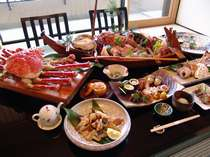 海鮮懐石料理
