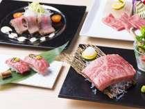 肉料理。(一例)