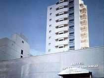 ホテル リステル新宿