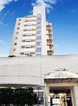 ホテル リステル新宿の写真