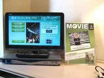 ダブルプラン(VOD見放題+クオカード1,000)付プラン