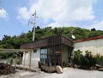 1日1室限定★プライベート空間が確保できる貸切で沖縄ステイ♪