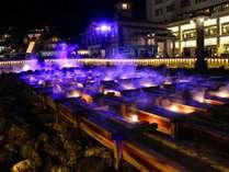 草津温泉といえば「湯畑」!当館からアクセス抜群です!