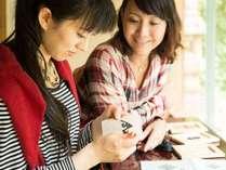 【こぎん刺し体験】青森の伝統工芸「津軽こぎん刺し」は、美しいシンメトリーな模様が手芸ファンにも人気