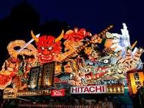 【青森ねぶた】8/2~8/7の6日間で300万人の観光客が訪れる東北一の夏祭り