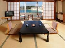 一般客室一例 和室のお部屋です